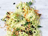Kerngesunder Farmersalat zum Fitfuttern Rezept