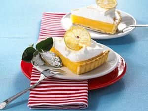 Key-Lime-Pie Rezept