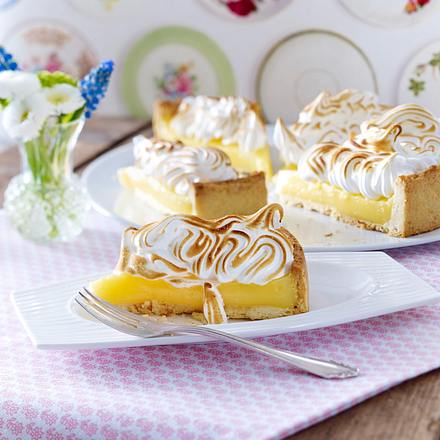 Key-Lime-Pie Rezept