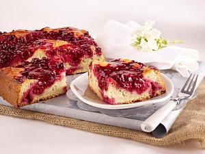 KIBA-Kuchen mit Joghurt Rezept