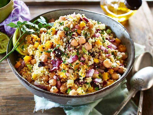 Partysalate - tolle Rezept-Ideen fürs Buffet