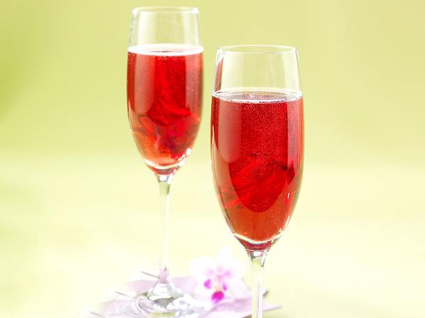 Kir Royal Rezept