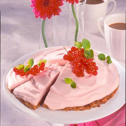 Kir Royal-Torte Rezept