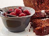 Kirsch-Cranberry-Kompott Rezept
