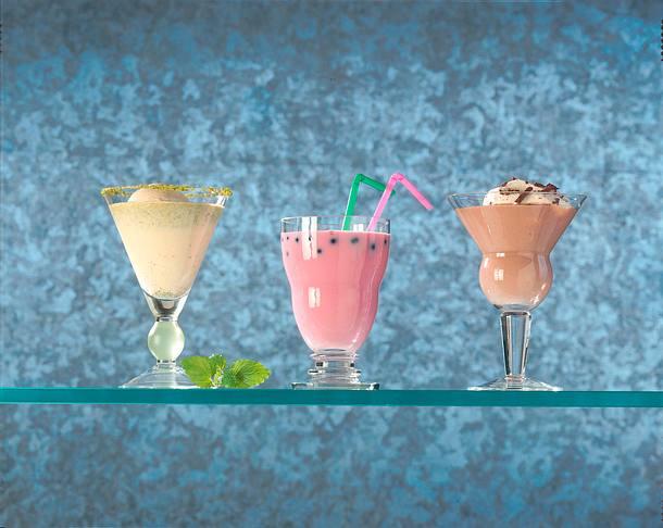 Kirsch-Cream Rezept