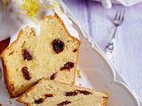 Kirsch-Kastenkuchen Rezept