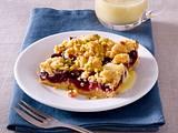 Kirsch-Lemon-Kuchen Rezept