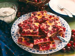 63 Kirschen Schmand Kuchen Rezepte Lecker