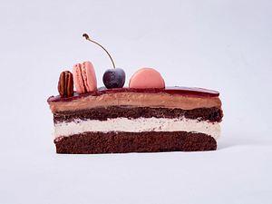 Kirsch-Torte Rezept