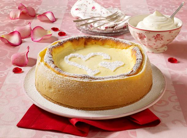 kirschk sekuchen zum valentinstag rezept chefkoch rezepte auf kochen backen und. Black Bedroom Furniture Sets. Home Design Ideas