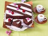 Kirschsacher-Torte Rezept