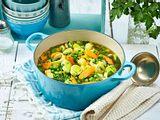 Klassischer Gemüseeintopf rezept