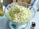Klassischer Krautsalat Rezept