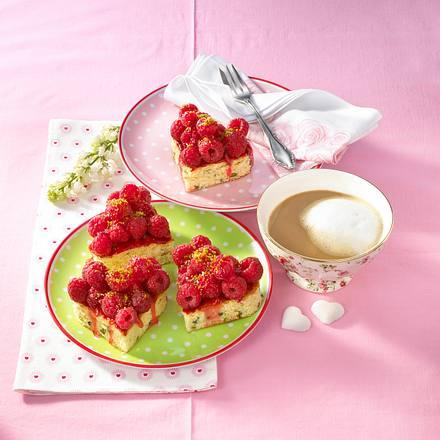 Kleine Frucht-Törtchen Rezept