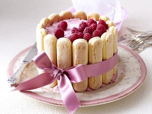 Tolle Ideen Fur Kleine Kuchen : Tolle Torten - Rezepte für schmucke ...