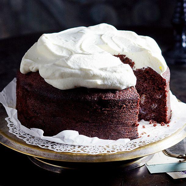 kleiner guinness kuchen rezept chefkoch rezepte auf kochen backen und schnelle. Black Bedroom Furniture Sets. Home Design Ideas