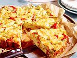 Kohltilla im Käse-Versteck Rezept