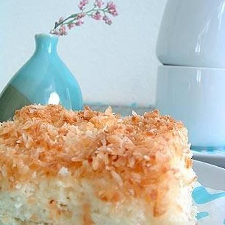 Kokos Buttermilch Tassenkuchen Rezept Lecker