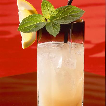 Kokos-Drink Rezept
