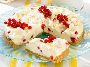 Kokos-Johannisbeer-Mascarpone-Torte Rezept