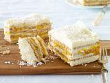 Kokos-Mango Kuchen Rezept