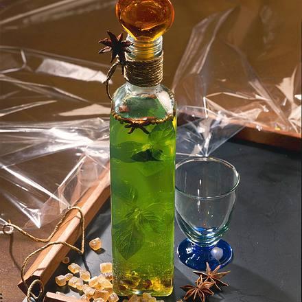 Kräuterlikör Rezept