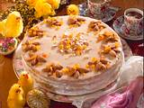 Krakauer Mürbe Torte Rezept