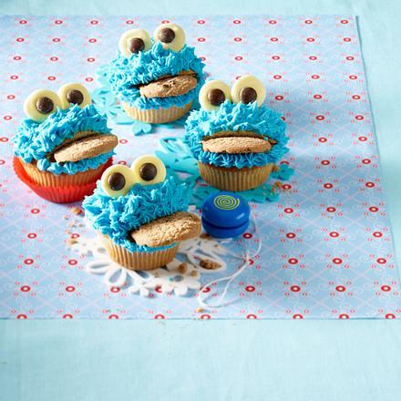 Krumelmonster Muffins Rezept Lecker
