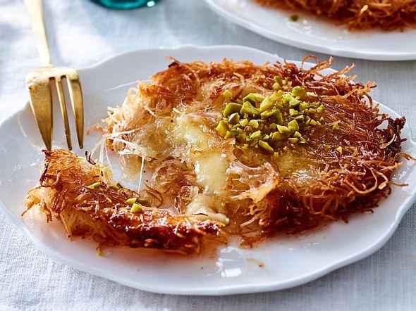 Orientalische Rezepte - Köstlichkeiten aus 1001 Nacht| LECKER