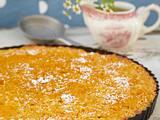 Kürbis-Apfel-Tarte Rezept