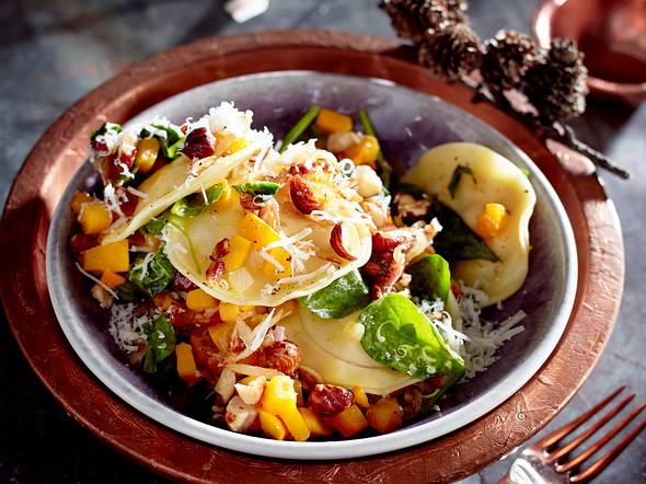 Weihnachtsessen Vegetarisch.Weihnachten Vegetarisch Die Schönsten Rezepte Lecker