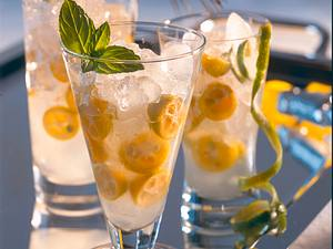 Kumquat-Drink Rezept