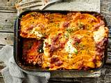 "Kürbis-Lasagne ""Simply the Best"" Rezept"