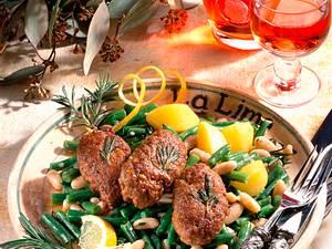 Lammfrikadellen mit Schafskäse Rezept