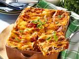 Lasagne à la Chili con Carne Rezept