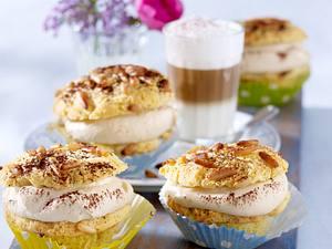 Latte Macchiato-Muffins Rezept
