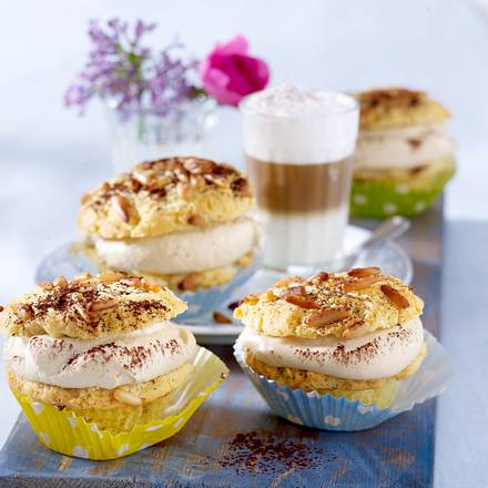 latte macchiato muffins rezept chefkoch rezepte auf kochen backen und schnelle. Black Bedroom Furniture Sets. Home Design Ideas
