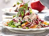"""Lazy Birds""-Salat Rezept"