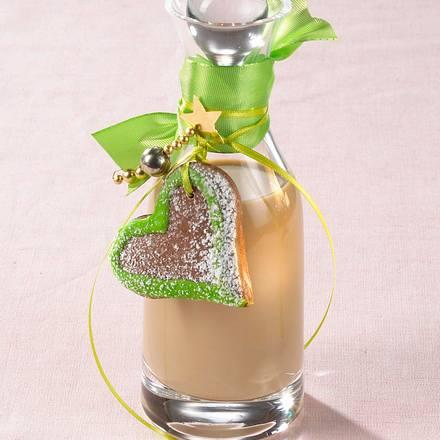 Lebkuchen-Baileys mit Kakao Rezept