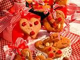 Lebkuchen-Geschenk-Anhänger Rezept