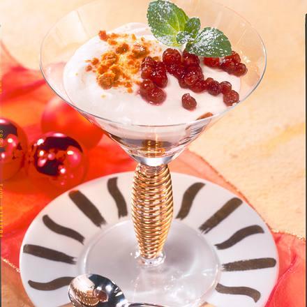 Lebkuchen-Tiramisu Rezept