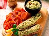 Leckerer Avocadoaufstrich Rezept
