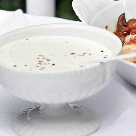 Leichte Joghurt-Aioli Rezept
