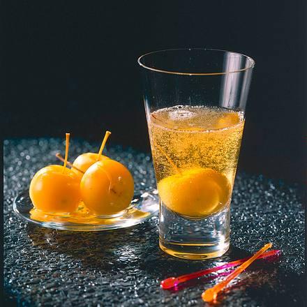 Leichter Apfelkorn Rezept