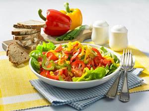 Leichter Puszta-Salat Rezept