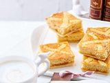 Leipziger-Lerchen-Kuchen rezept