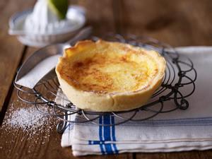 Lemon-Tarte Rezept