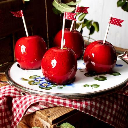 Liebesapfel Rezept