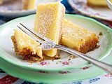 Lizzy's Lemon Bars Rezept