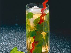 Longdrink mit Cidre Rezept